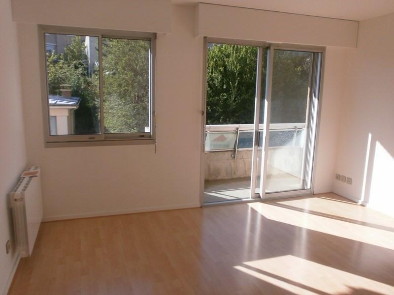 Rental apartment Rodez 367€ CC - Picture 1