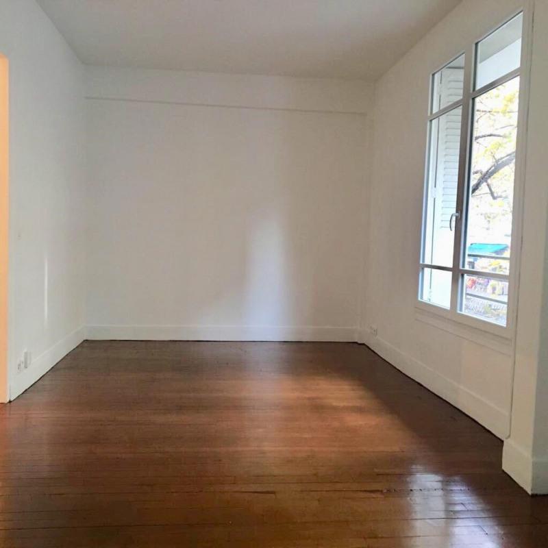 Rental apartment Paris 15ème 1475€ CC - Picture 2