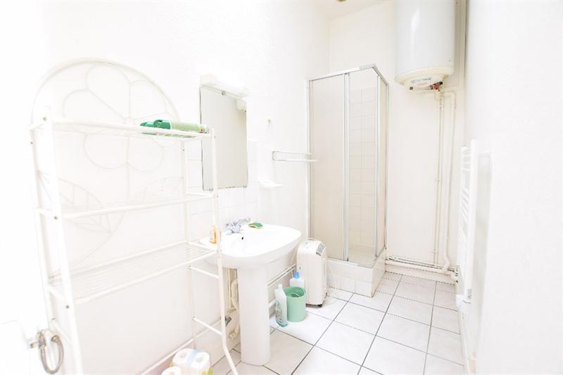 Rental apartment Brest 320€ CC - Picture 3