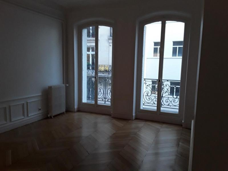 Rental apartment Paris 17ème 5690€ CC - Picture 9