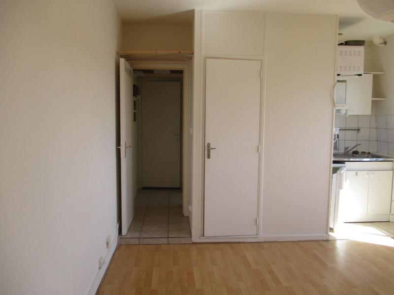 Venta  apartamento Paris 18ème 280000€ - Fotografía 7
