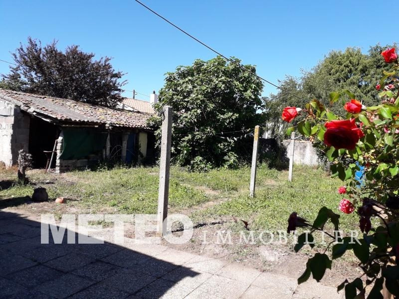 Sale house / villa Lucon 80 175€ - Picture 3