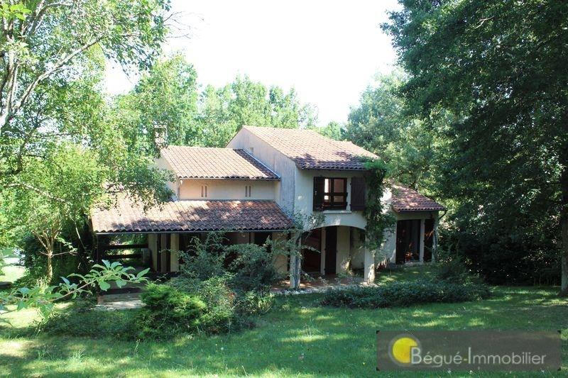 Sale house / villa Pibrac 394000€ - Picture 5
