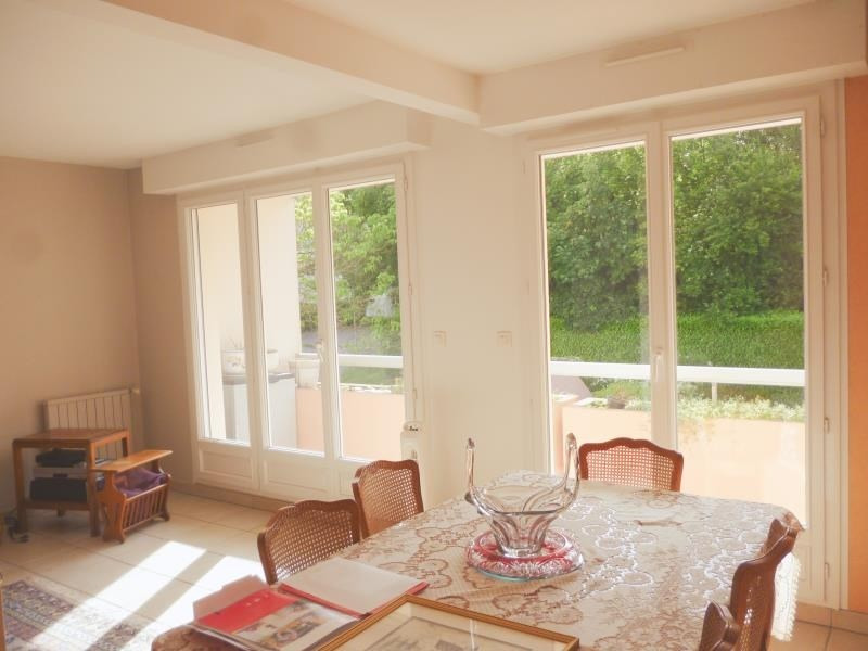 Vente appartement Nantes 257 250€ - Photo 1