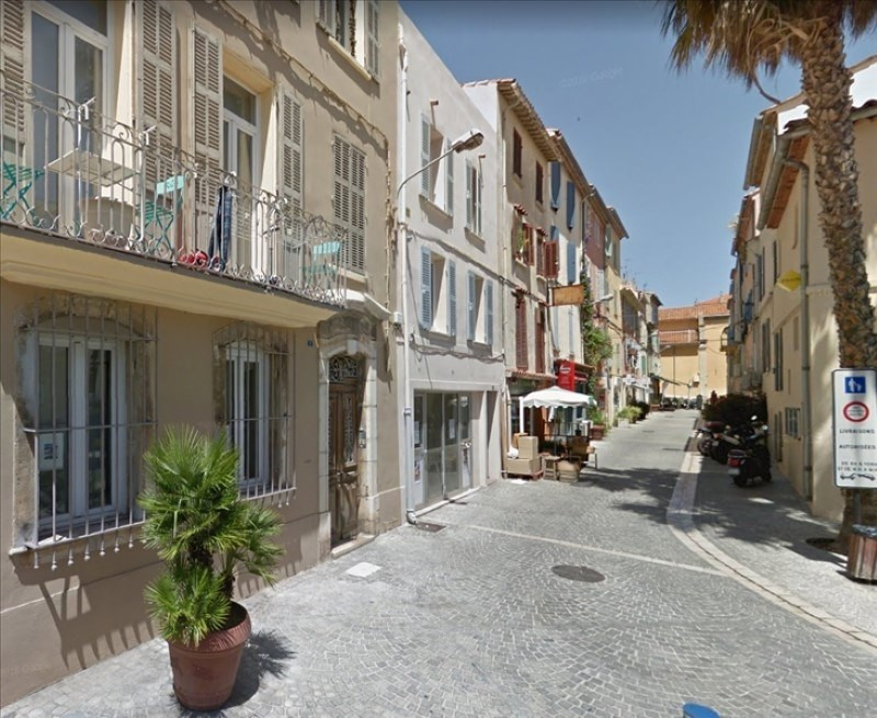 Location local commercial Bandol 667€ HT/HC - Photo 1