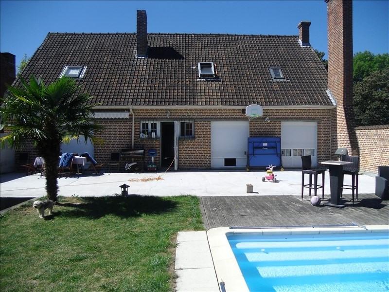 Sale house / villa Lens 399000€ - Picture 1
