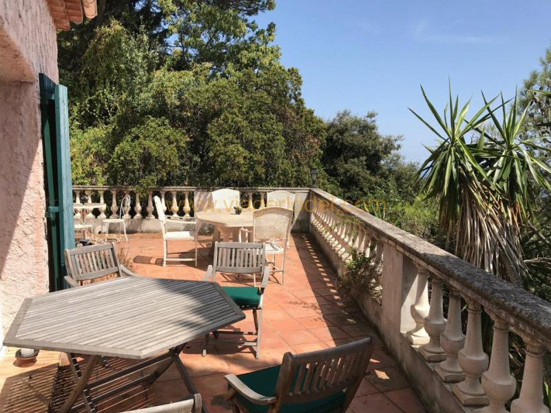Life annuity house / villa Villefranche-sur-mer 195000€ - Picture 3