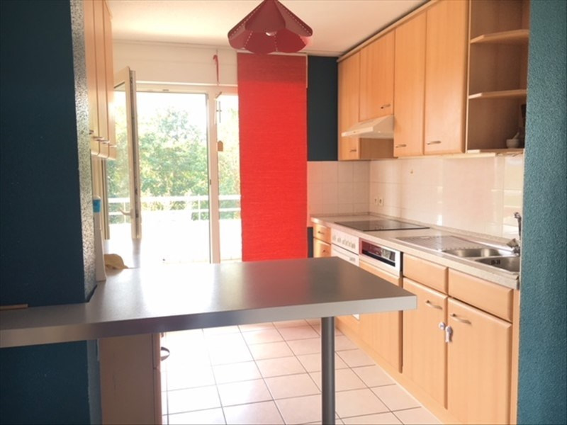 Sale apartment Strasbourg 153 000€ - Picture 2