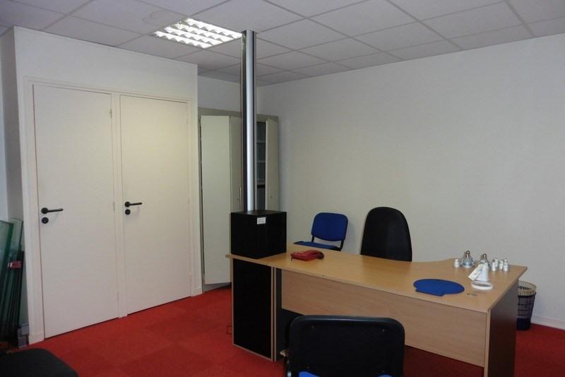 Vendita locale industriale Coutances 280000€ - Fotografia 3