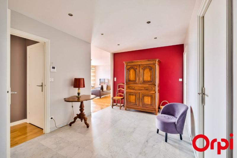 Deluxe sale apartment Lyon 6ème 755000€ - Picture 3
