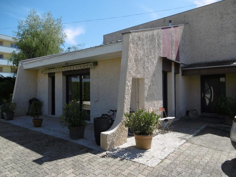 Vente maison / villa Villars-les-dombes 269000€ - Photo 3