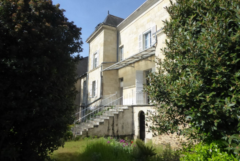 Deluxe sale house / villa Angers 583 000€ - Picture 2