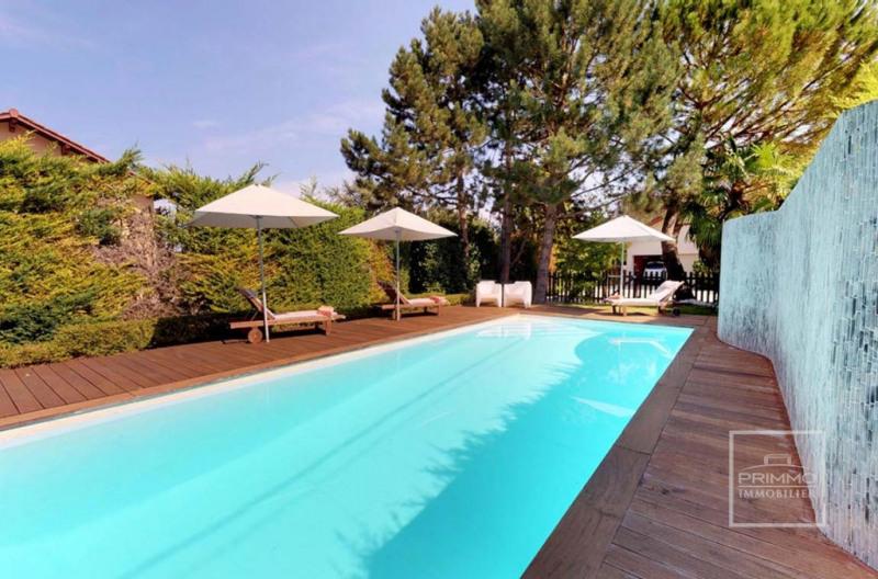 Deluxe sale house / villa Caluire et cuire 1340000€ - Picture 14