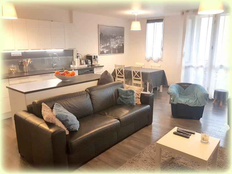 Vente appartement Le raincy 262 000€ - Photo 2