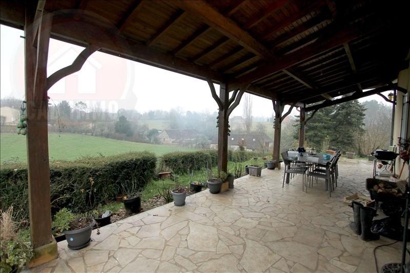Sale house / villa Maurens 192000€ - Picture 4