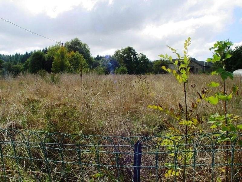Vente terrain St jeures 35000€ - Photo 1