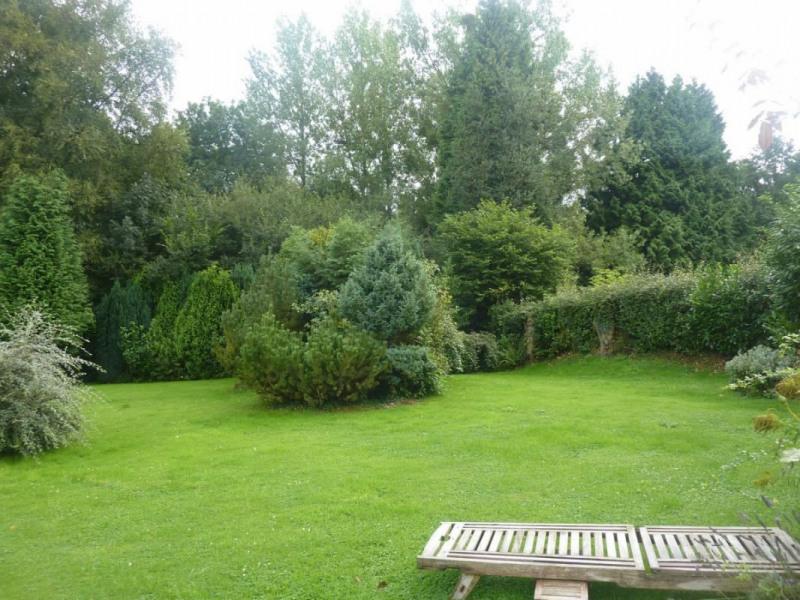 Sale house / villa Pont-l'évêque 420000€ - Picture 9