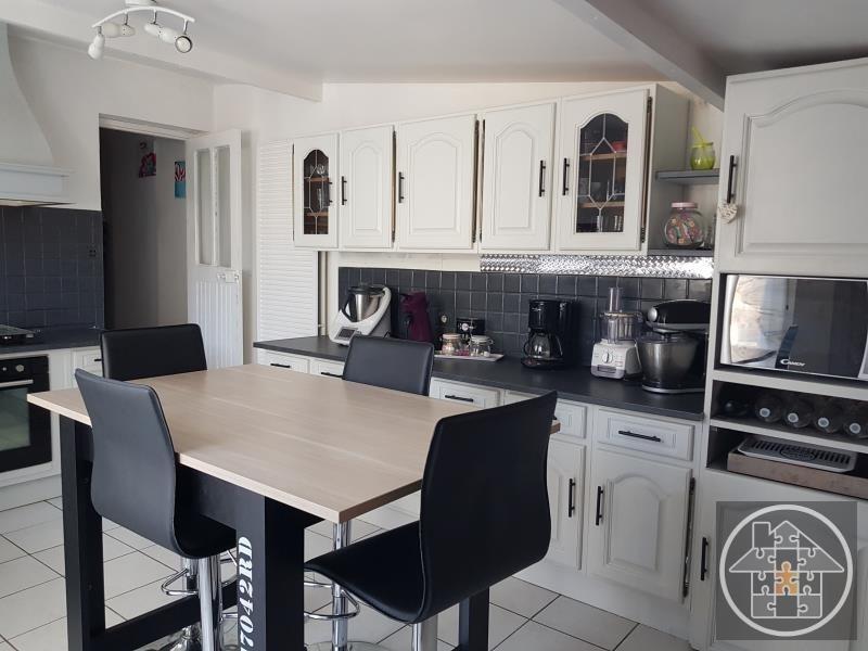 Sale house / villa Thourotte 168000€ - Picture 2