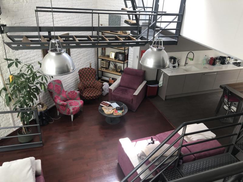 Vente loft/atelier/surface Lille 403000€ - Photo 7