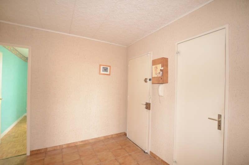Revenda residencial de prestígio apartamento Bois d'arcy 178000€ - Fotografia 8