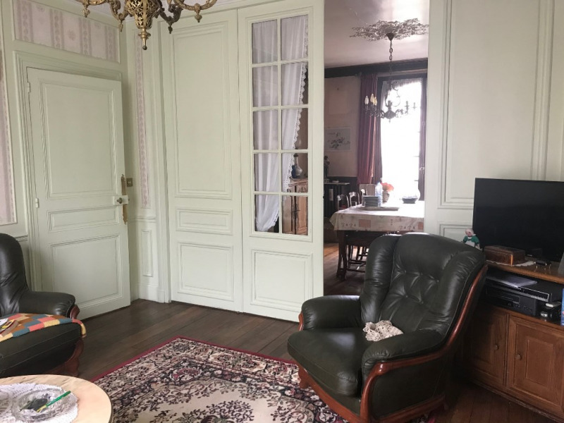 Vente maison / villa Lagny sur marne 652000€ - Photo 6
