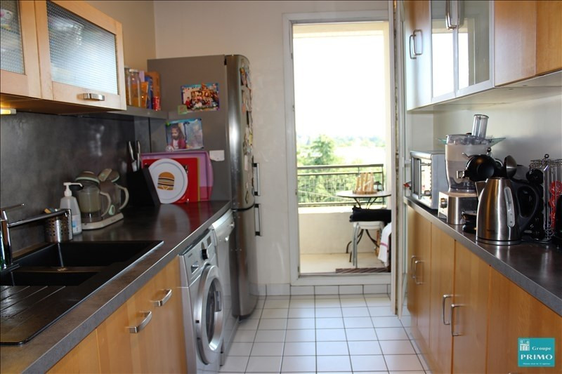 Vente appartement Chatenay malabry 305 000€ - Photo 3