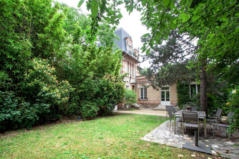 Vente de prestige maison / villa Courbevoie 2 300 000€ - Photo 1