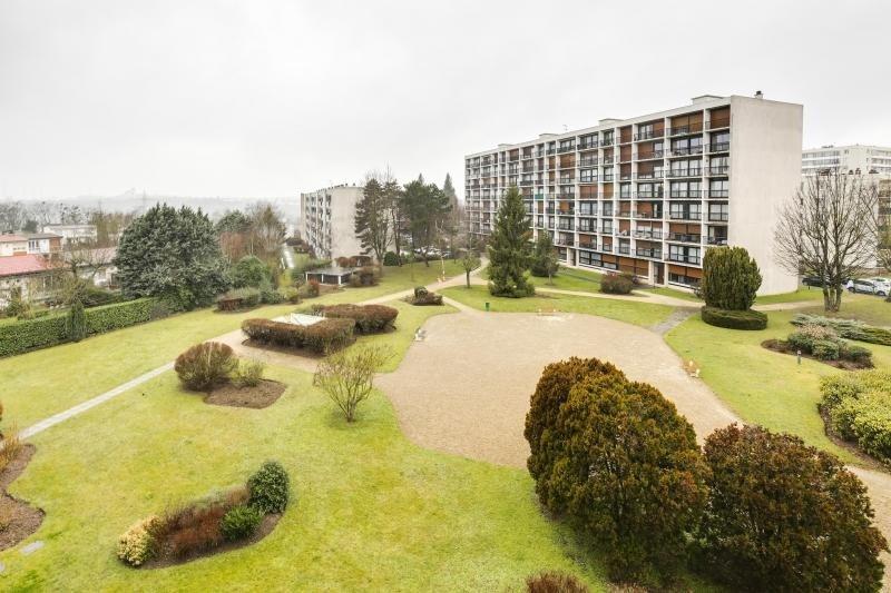 Sale apartment Pontoise 149000€ - Picture 9