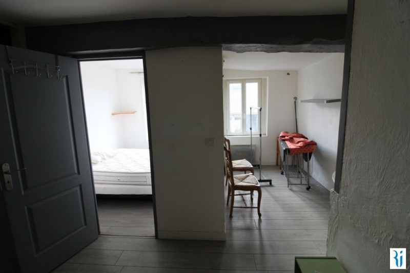 Sale apartment Rouen 91 000€ - Picture 3
