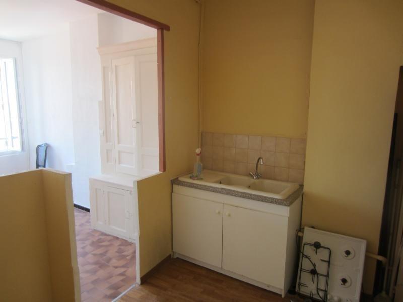 Rental apartment La seyne sur mer 400€ CC - Picture 3