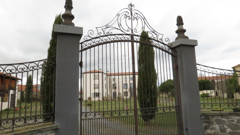 Vente de prestige maison / villa Clermont-ferrand 950000€ - Photo 1