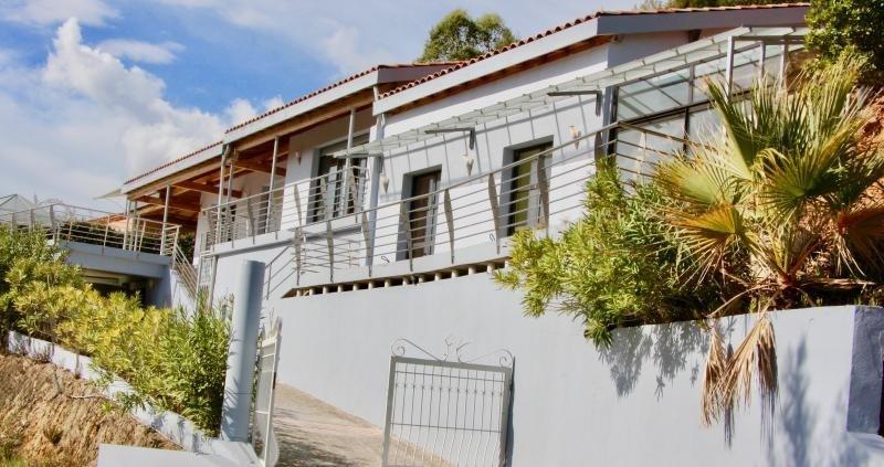 Vente de prestige maison / villa La londe les maures 884000€ - Photo 1