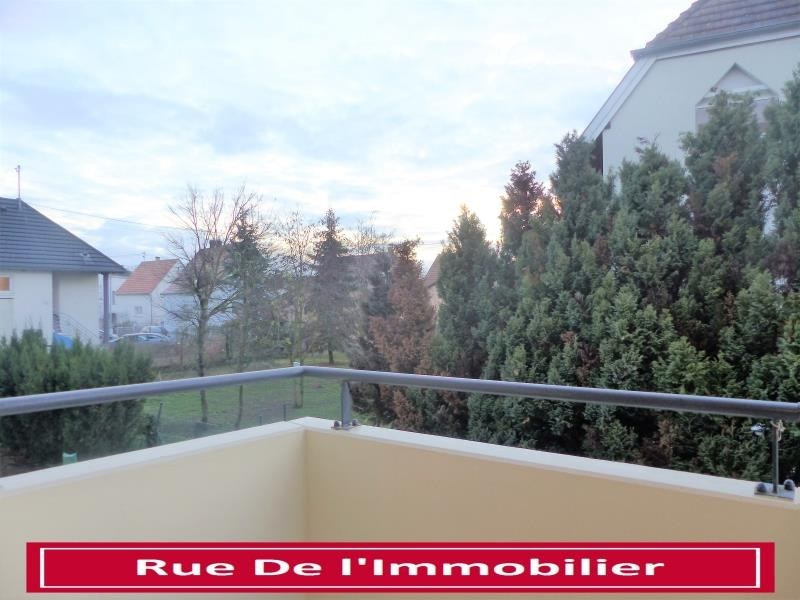 Sale apartment Schweighouse sur moder 128 000€ - Picture 4