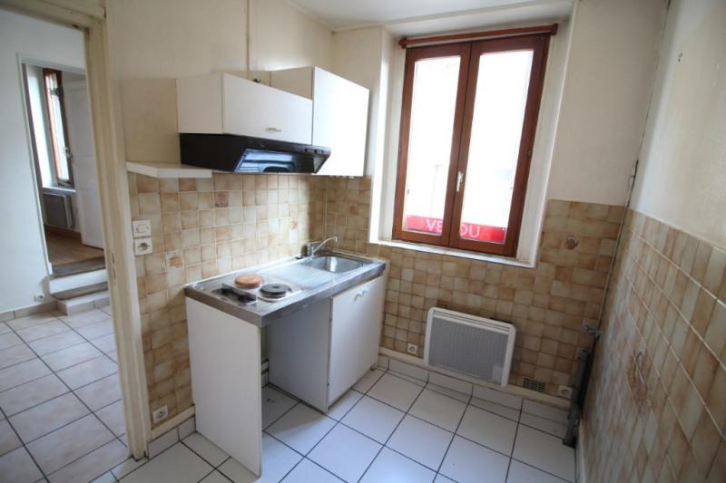 Sale apartment Trilport 81000€ - Picture 3