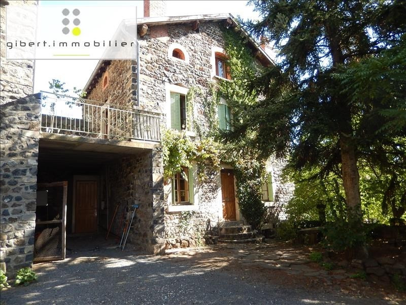 Rental apartment Coubon 506,79€ +CH - Picture 1