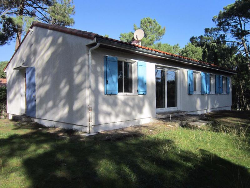 Vente maison / villa La palmyre 397100€ - Photo 1