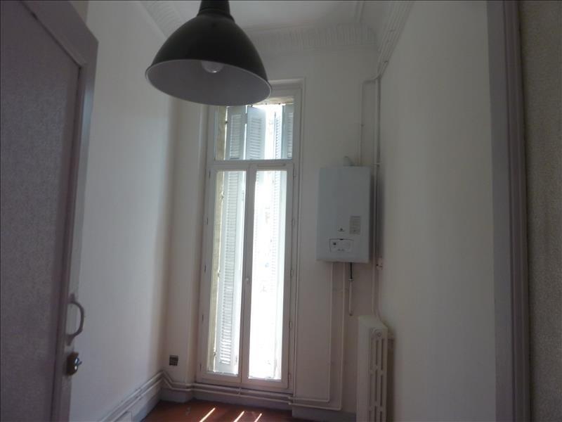Affitto ufficio Marseille 6ème 817€ HT/HC - Fotografia 5