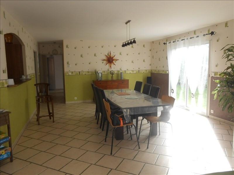 Vente maison / villa Niort 261450€ - Photo 2