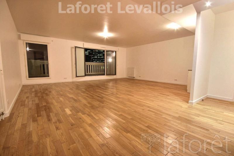 Vente de prestige appartement Levallois perret 1294000€ - Photo 2