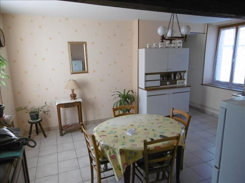 Sale apartment Crepy en valois 55 000€ - Picture 2