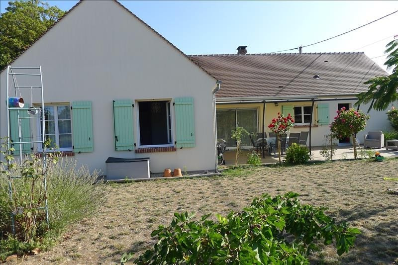 Venta  casa Olivet 315000€ - Fotografía 9