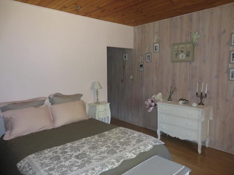 Vente maison / villa St barthelemy de bellegard 318000€ - Photo 8