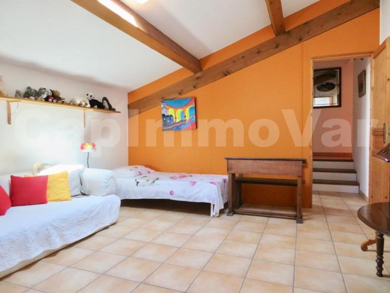 Vente de prestige maison / villa Le beausset 750000€ - Photo 9