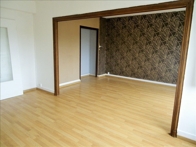 Sale apartment Le mans 123 000€ - Picture 9