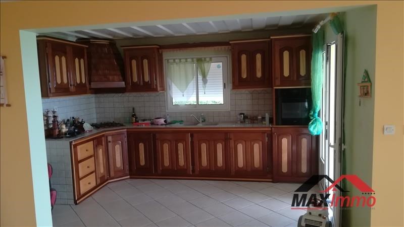 Vente maison / villa Le tampon 267000€ - Photo 4