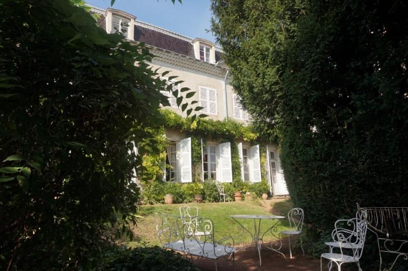 Deluxe sale house / villa Trevoux 540000€ - Picture 4