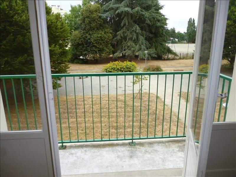 Vente appartement Nantes 157200€ - Photo 1