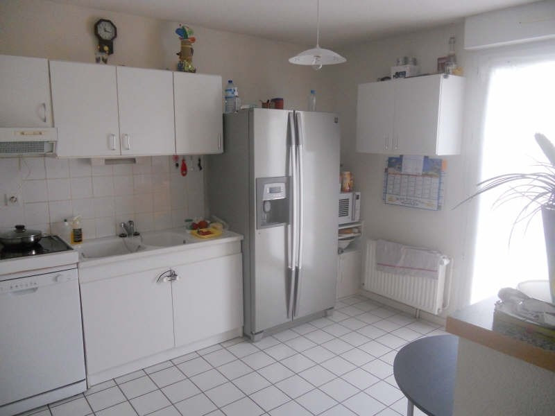 Location maison / villa Niort 686€ CC - Photo 1