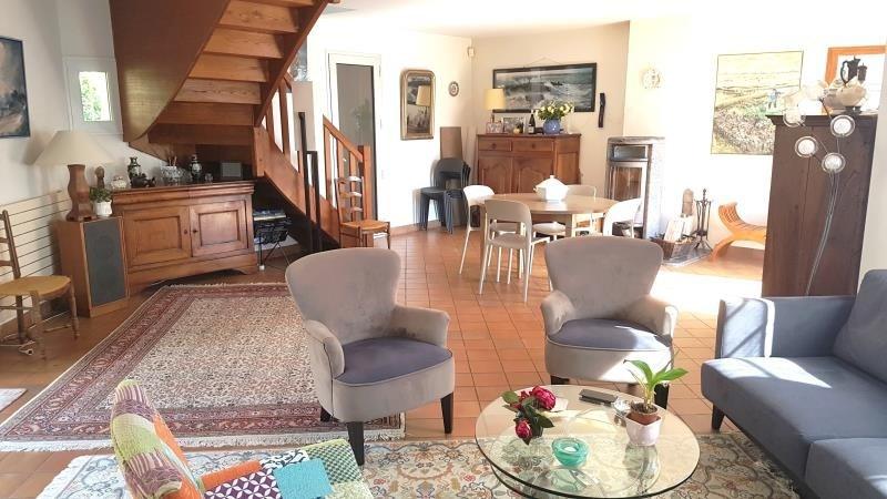 Deluxe sale house / villa La trinite sur mer 911700€ - Picture 2