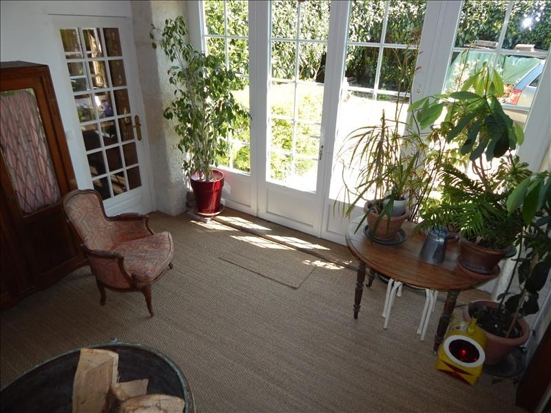Vente maison / villa Vendome 274000€ - Photo 8